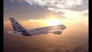 柬埔寨航空Cambodia Airways-直飛吳哥窟