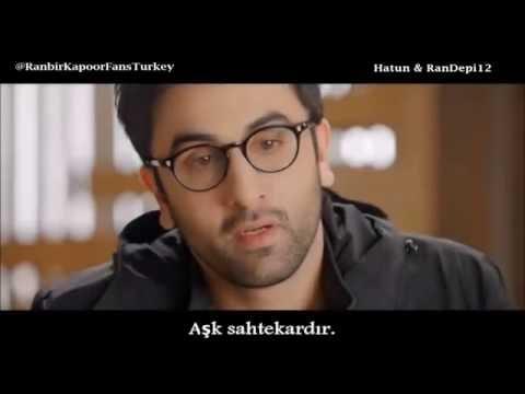 download lagu Ae Dil Hai Mushkil - Trailer Türkçe Altyazılı Turkish gratis