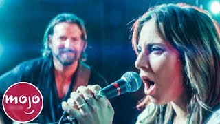 Top 10 Best Moments from A Star Is Born (2018)