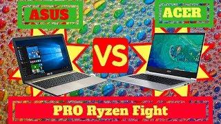 Acer Swift 3 Vs Asus Vivobook X505 | In Dept Comparison | Best Beast | TECHMAAN