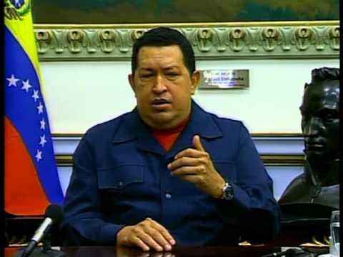 Última alocución completa: Hugo Chávez anuncia que será sometido a una nueva intervención quirúrgica