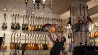 Love and Gear: Happy Valentine's Day From Chicago Music Exchange