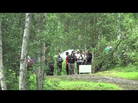 Round Three 3rd Card | 2015 Scandinavian Open