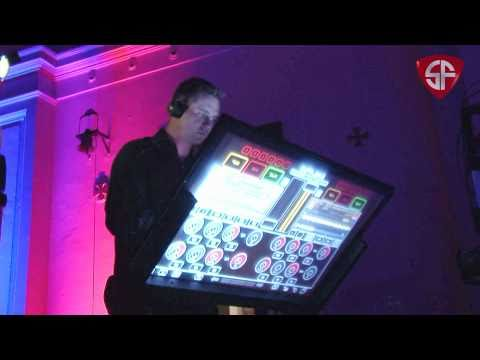 Emulator Live Demo @ Amsterdam Dance Event 2010