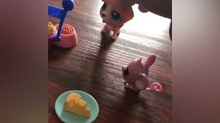 LPS Movie disaster (funny skit)day13