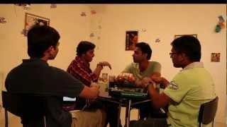 By chance Premisthava Short film HD