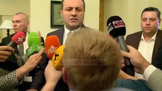 Xhafaj mbron Tahirin; Llalla i përgjigjet Xhafajt - Top Channel Albania - News - Lajme