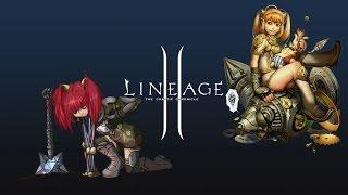 Lineage II free (La2izi Interlude х1)