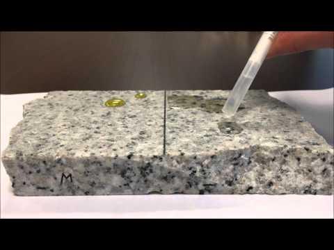 Surfapore videolike - Granito sin pulir ...