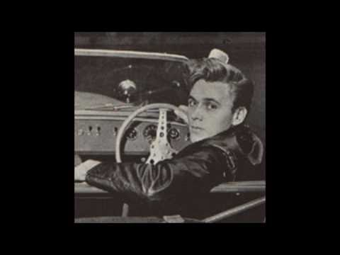 Billy Fury - Wondrous Place (hq) video