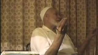 Deedat's Debate With American Soldiers – Sheikh Ahmed Deedat (6/11)