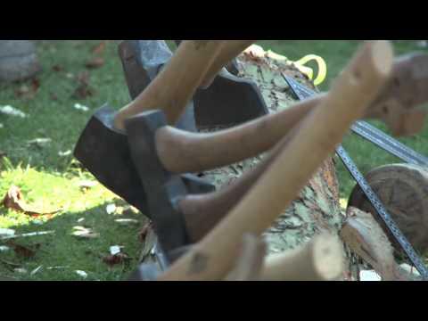 European Woodworking Show 2012