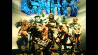Gwar - If I Could Be That