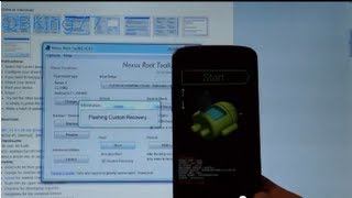 How to Root the Google Nexus 4 - Latest