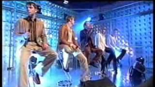 Westlife - Bop bop baby (live).wmv