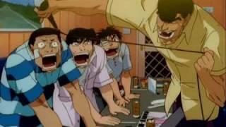 Hajime no Ippo - The Champion song