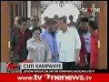 Jokowi Ditolak Ijin Kampanye, Mendagri Membantah