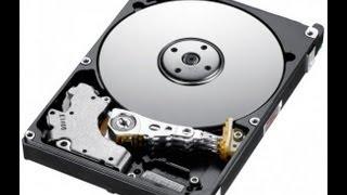 Cómo funciona un disco duro (por dentro) - Parte 2/2