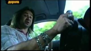 Тест драйв Audi A1 Часть 2