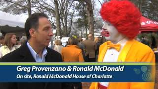 ACN Charity Ronald McDonald House (2012)