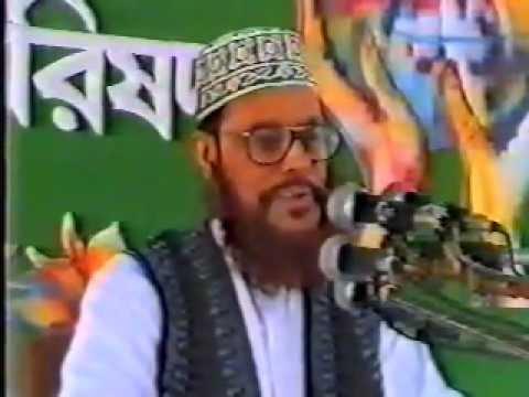 Delwar Hossain Sayeedi, Bangla Waz মহিলা সমাবেশ ঢাকা ২০০১ video