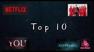 Top 10 Netflix shows   Must watch this summer! 2019