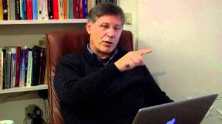 "Video Excerpt of ""Neuroscience & Trauma Therapy"" Seminar with Bessel A. van der Kolk, M.D."