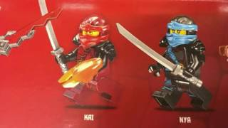 LEGO Ninjago: New Images for Dragon