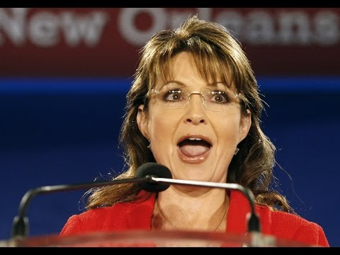 Why Sarah Palin Launched an Online News Channel