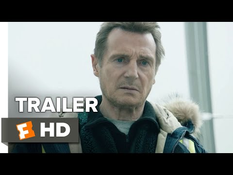 Cold Pursuit International Trailer #1 (2019) | Movieclips Trailers