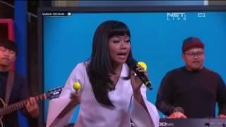 Yura Yunita - Kataji ( Live at Sarah Sechan )