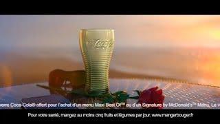 Musique Publicité 2018 - McDonald's - Retour des verres Coca-Cola