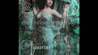 "Download Lagu Zodiac sign Aquarius... ""Caribbean Blue-Enya"" Gratis STAFABAND"