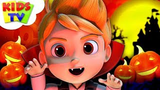 Hello Its Halloween   Scary Nursery Rhymes And Kids Songs   Children Rhyme by Boom Buddies