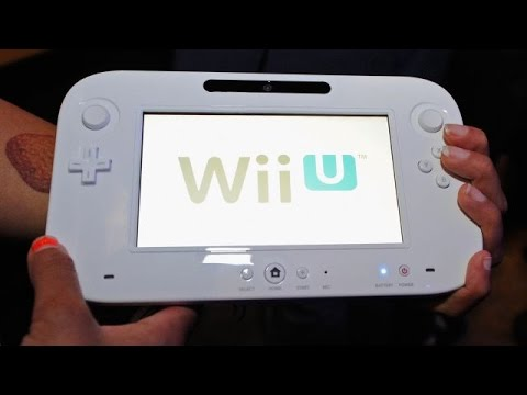 Nintendo Will Reportedly Stop Wii U Production By End Of 2016 - Newsy