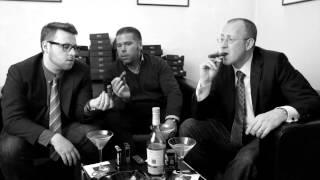 """Dalay Zigarrentasting 05 - Cohiba Behike """"52"""""""
