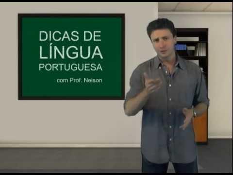 TV ALPHA - DICAS DE LÍNGUA PORTUGUESA 54 - LOCUÇÃO PREPOSITIVA
