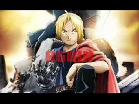 Again (Full Version) Fullmetal Alchemist Brotherhood OP 1