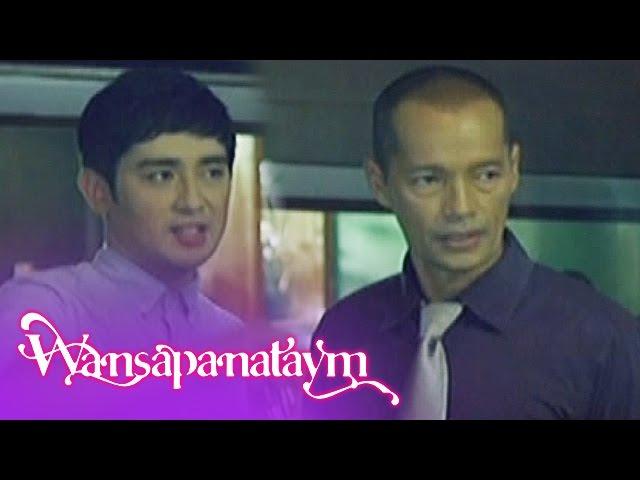 Wansapanataym: A new adversary