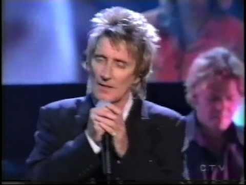 Rod Stewart - My Heart Stood Still