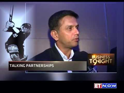 VVS Laxman & Rahul Dravid On World Cup 2015 | Will India Retain The Cup?