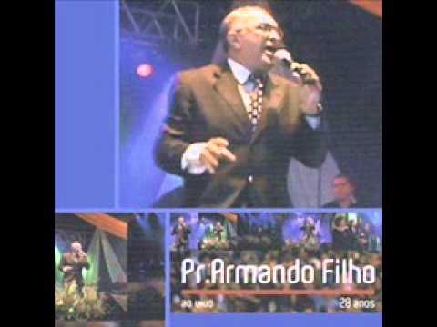 Armando Filho - Quero Que Valorize