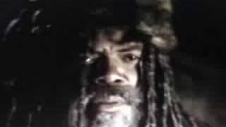 Rodney Eastman in Caveman's Valentine