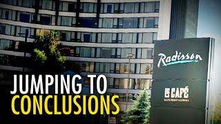 Media says refugee hotel arsonist motivated by bigotry | David Menzies