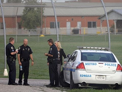 32 Teens Escape From Nashville Detention Center