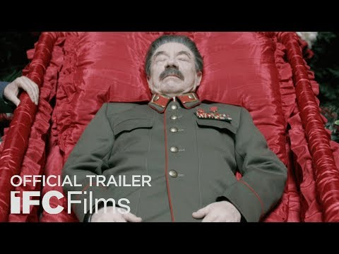 The Death Of Stalin - Official Green Band Trailer I HD I IFC Films
