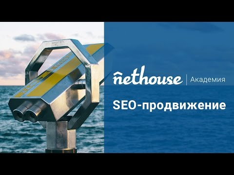 Nethouse.Академия: SEO-продвижение