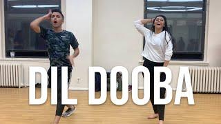Dil Dooba | Rohit Gijare & Neelam Patel | Khakee | Akshay Kumar, Aishwarya Rai | Dance
