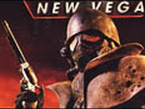 Classic Game Room - FALLOUT: NEW VEGAS review