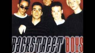 Backstreet Boys - Get Down (You're The One For Me) (with lyrics)